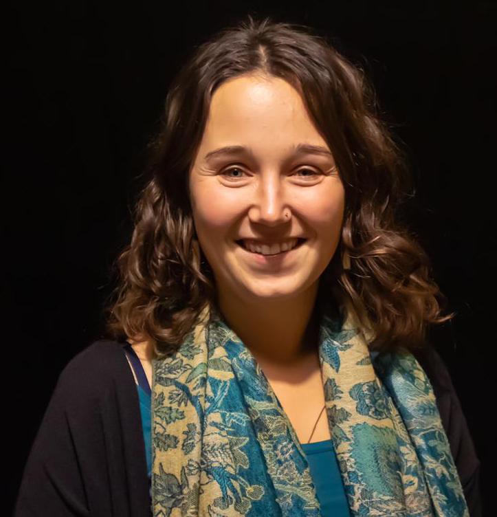 Isabelle Roosen